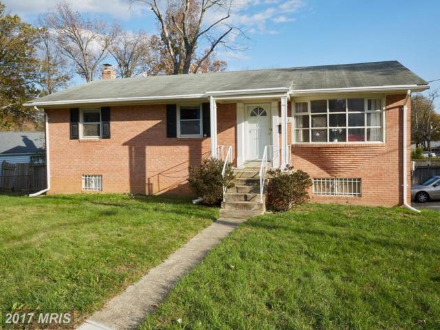 9501 52ND Avenue, College Park, MD 20740 (#PG10108851) :: Keller Williams Pat Hiban Real Estate Group