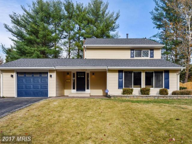 1813 Price Lane, Bowie, MD 20716 (#PG10109192) :: Keller Williams Preferred Properties
