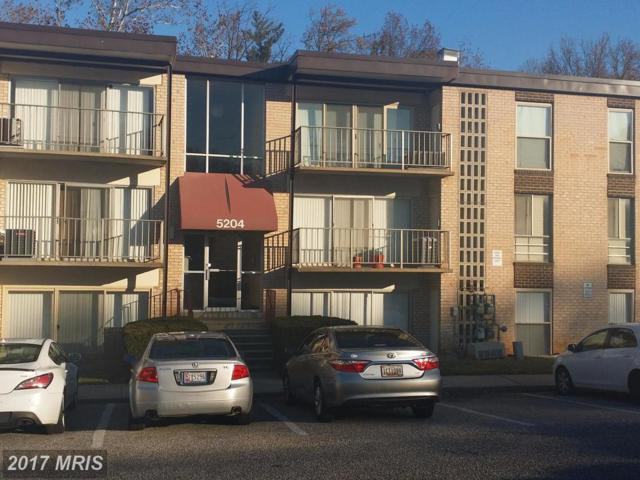 5204 Newton Street #304, Bladensburg, MD 20710 (#PG10109526) :: The Maryland Group of Long & Foster