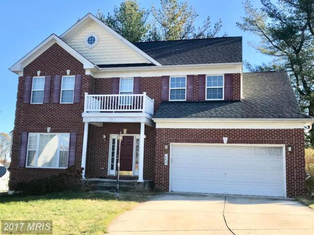 15605 Plantation Court, Laurel, MD 20707 (#PG10111421) :: Pearson Smith Realty