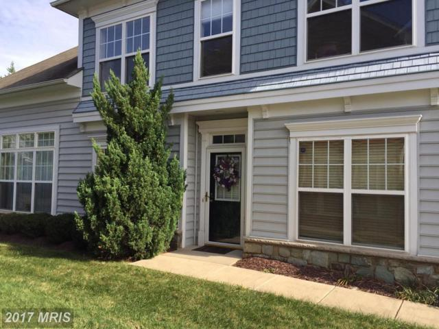 7218 Winterfield Terrace, Laurel, MD 20707 (#PG10113304) :: The Sebeck Team of RE/MAX Preferred