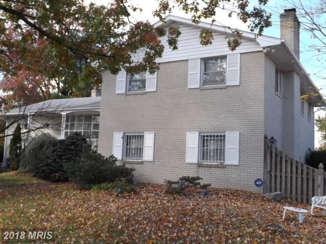 2002 Oakwood Street, Temple Hills, MD 20748 (#PG10114815) :: Pearson Smith Realty