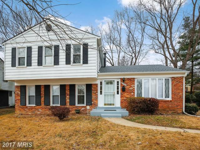 1202 Iron Forge Road, District Heights, MD 20747 (#PG10115991) :: LoCoMusings