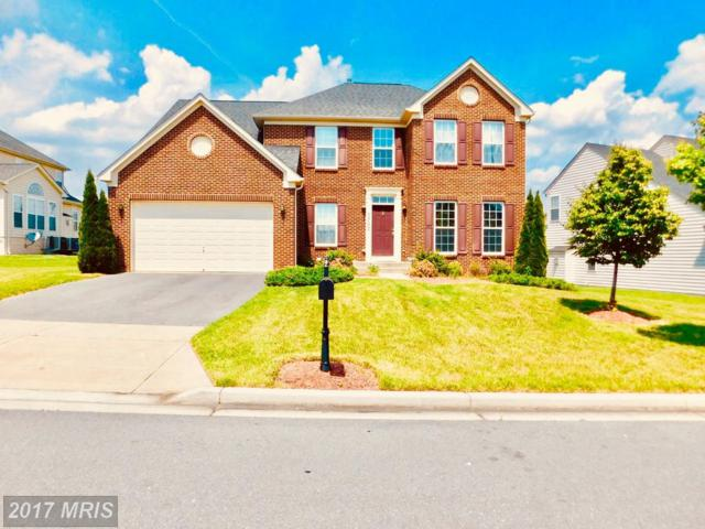7702 Kirklee Court, Laurel, MD 20707 (#PG10118742) :: Pearson Smith Realty