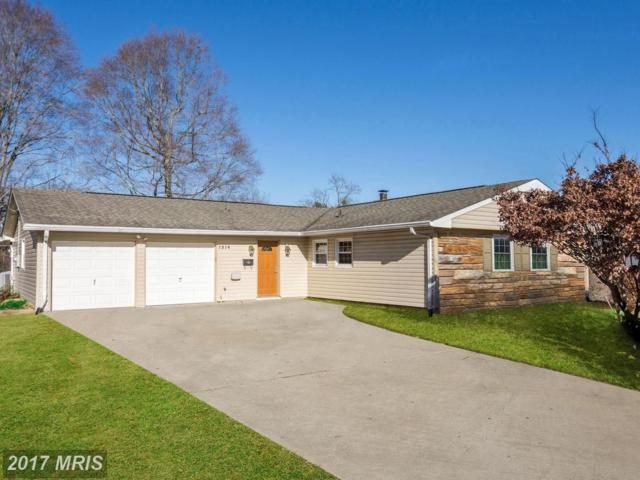 1314 Palm Lane, Bowie, MD 20716 (#PG10119262) :: Pearson Smith Realty