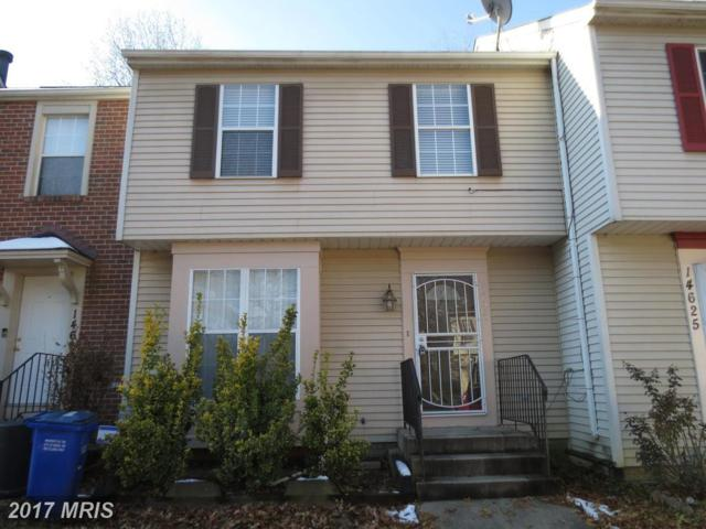 14627 London Lane, Bowie, MD 20715 (#PG10119949) :: Dart Homes