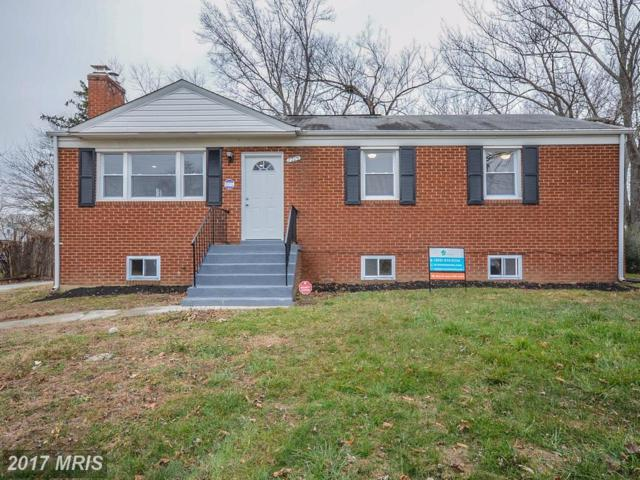 7205 Loch Raven Road, Temple Hills, MD 20748 (#PG10119996) :: Pearson Smith Realty