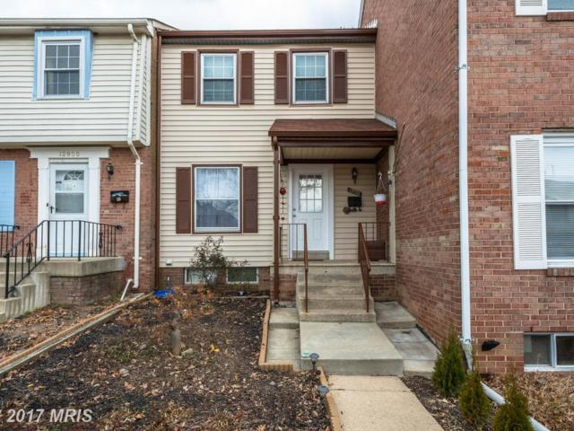 12932 Claxton Drive 6-G, Laurel, MD 20708 (#PG10121121) :: The Sebeck Team of RE/MAX Preferred