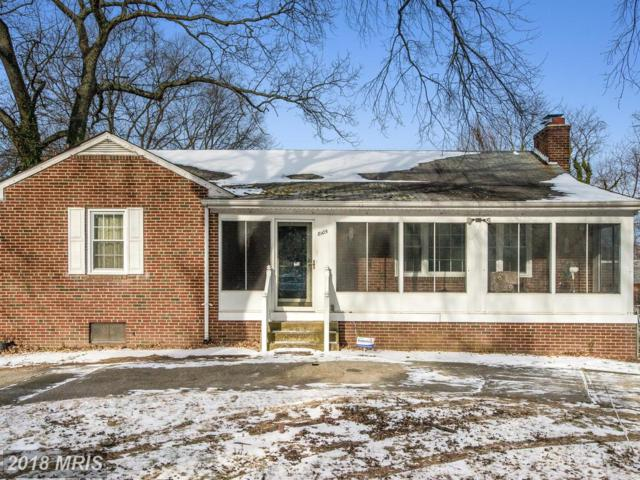 8105 Fort Foote Road, Fort Washington, MD 20744 (#PG10121365) :: Pearson Smith Realty