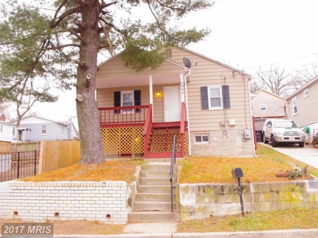 1004 Balboa Avenue, Capitol Heights, MD 20743 (#PG10122042) :: Pearson Smith Realty