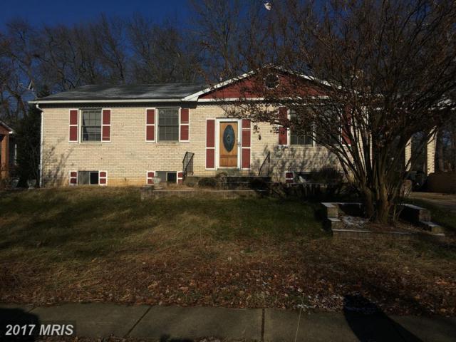 6808 Clinton Manor Drive, Clinton, MD 20735 (#PG10124066) :: Pearson Smith Realty