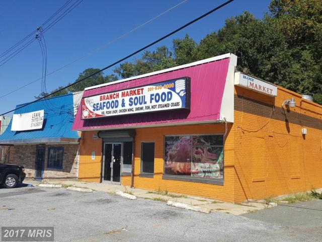 3214 Branch Avenue, Temple Hills, MD 20748 (#PG10124386) :: Pearson Smith Realty