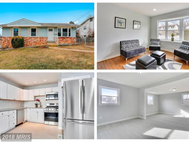 204 West Mill Avenue, Capitol Heights, MD 20743 (#PG10124577) :: Blackwell Real Estate