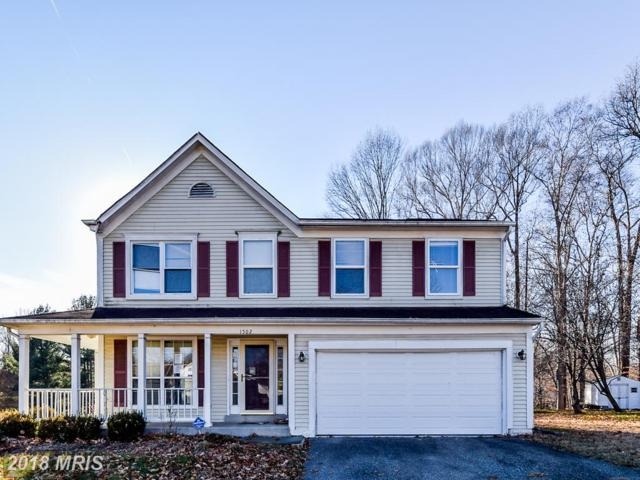 1502 Kingshill Street, Bowie, MD 20721 (#PG10124683) :: Pearson Smith Realty