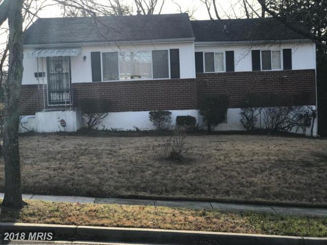 6605 Freeport Street, Riverdale, MD 20737 (#PG10124885) :: Pearson Smith Realty