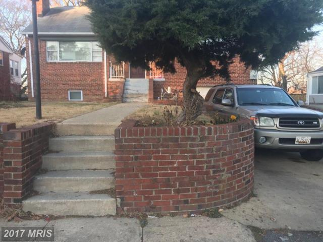 5505 Sachem Drive, Oxon Hill, MD 20745 (#PG10124966) :: Pearson Smith Realty