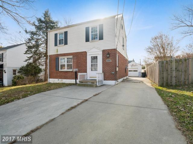 1415 East West Highway, Hyattsville, MD 20783 (#PG10125525) :: Pearson Smith Realty