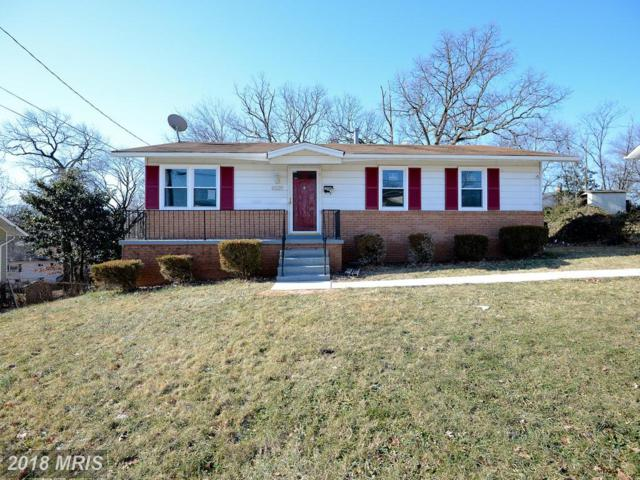 4526 Kinmount Road, Lanham, MD 20706 (#PG10125814) :: Pearson Smith Realty