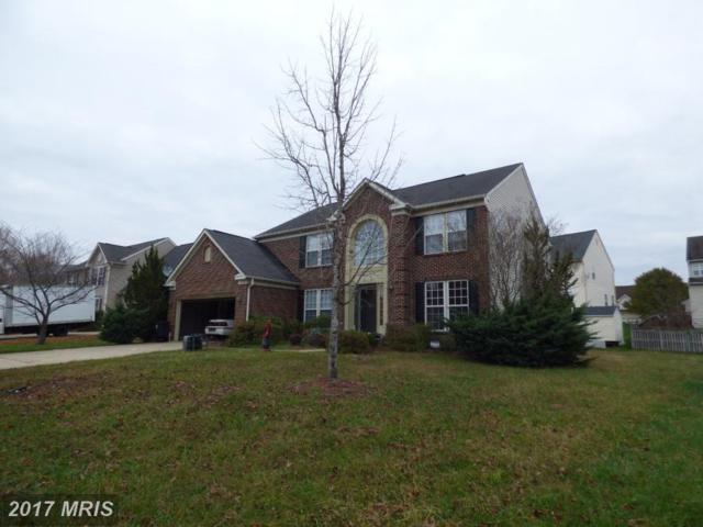 1406 Barnacle Geese Court, Upper Marlboro, MD 20774 (#PG10126232) :: Pearson Smith Realty