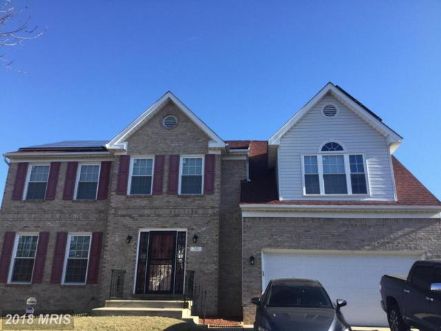5107 Tinkers Creek Place, Clinton, MD 20735 (#PG10126236) :: The Gus Anthony Team