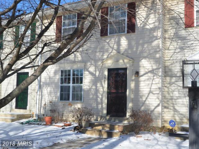 5903 Hil Mar Drive, Forestville, MD 20747 (#PG10126488) :: Pearson Smith Realty