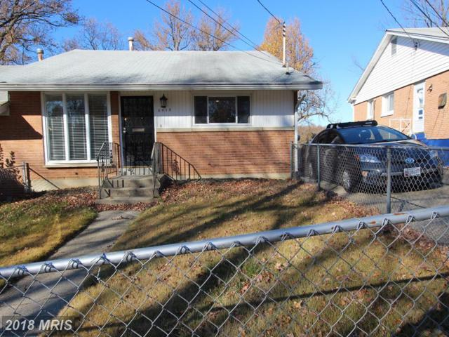 2622 Afton Street, Temple Hills, MD 20748 (#PG10127399) :: Pearson Smith Realty