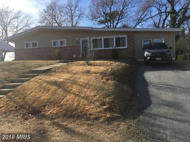 6203 Middleton Lane, Temple Hills, MD 20748 (#PG10128260) :: Pearson Smith Realty