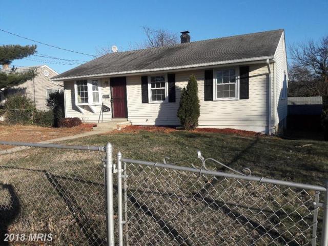 6908 Furness Avenue, Oxon Hill, MD 20745 (#PG10128692) :: Pearson Smith Realty