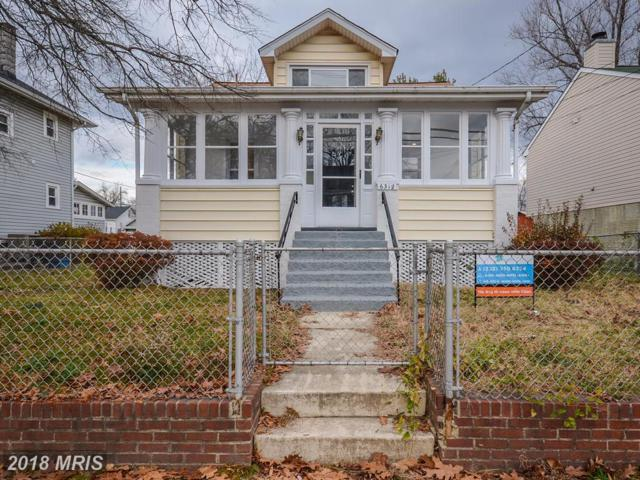 6318 Gateway Boulevard, District Heights, MD 20747 (#PG10128975) :: Pearson Smith Realty