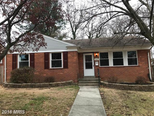 3405 25TH Place, Temple Hills, MD 20748 (#PG10128999) :: Pearson Smith Realty