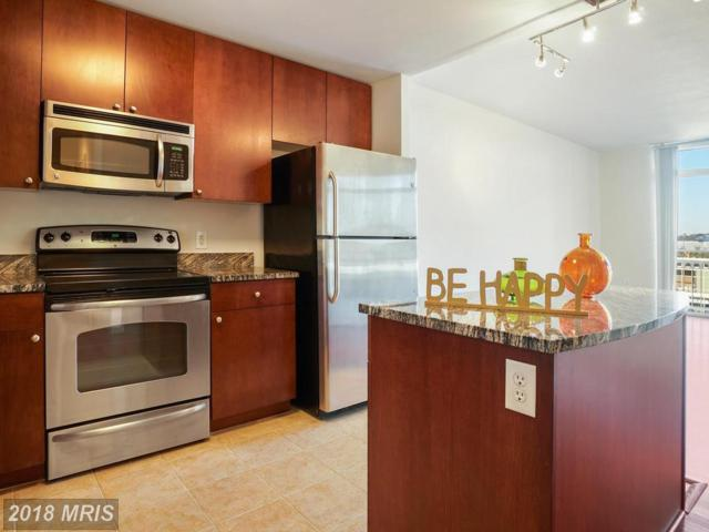 155 Potomac Passage #716, National Harbor, MD 20745 (#PG10129044) :: Pearson Smith Realty