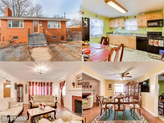 1108 Hill Road, Landover, MD 20785 (#PG10129056) :: Advance Realty Bel Air, Inc