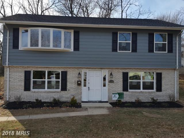 8701 Reicher Street, Landover, MD 20785 (#PG10129074) :: Pearson Smith Realty