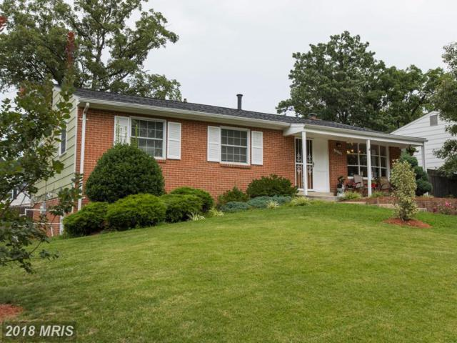 13108 Wellford Drive, Beltsville, MD 20705 (#PG10129130) :: Pearson Smith Realty