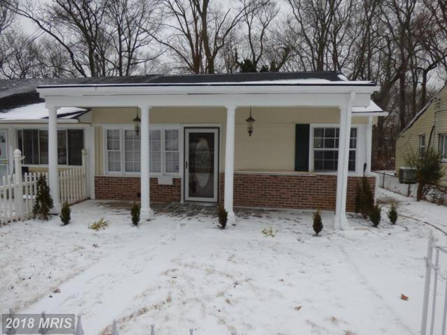 7617 Greenleaf Road, Landover, MD 20785 (#PG10129177) :: Pearson Smith Realty
