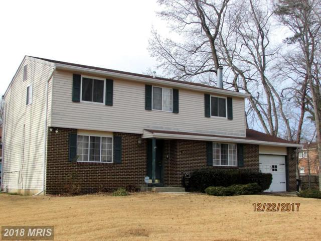 300 Mecca Court, Fort Washington, MD 20744 (#PG10129402) :: Pearson Smith Realty