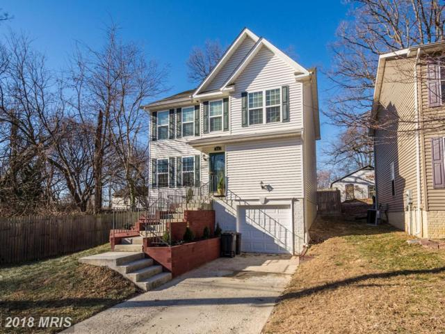 913 Abel Avenue, Capitol Heights, MD 20743 (#PG10129448) :: Pearson Smith Realty
