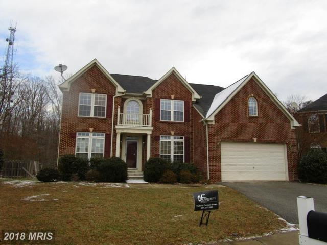 8316 Sunnybrook Court, Brandywine, MD 20613 (#PG10129902) :: Pearson Smith Realty