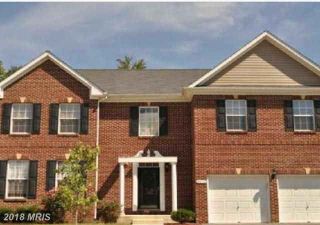 8818 Tall Cedar Lane, Clinton, MD 20735 (#PG10130229) :: The Speicher Group of Long & Foster Real Estate