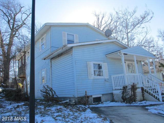 6725 Clinglog Street, Capitol Heights, MD 20743 (#PG10130280) :: Pearson Smith Realty