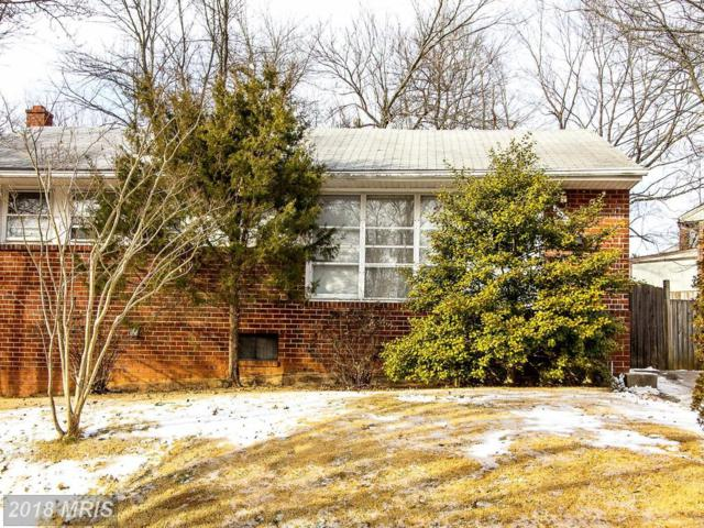 6502 Quentin Court, New Carrollton, MD 20784 (#PG10130920) :: Pearson Smith Realty