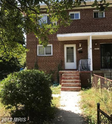 5003 Chester Street, Oxon Hill, MD 20745 (#PG10130956) :: Pearson Smith Realty