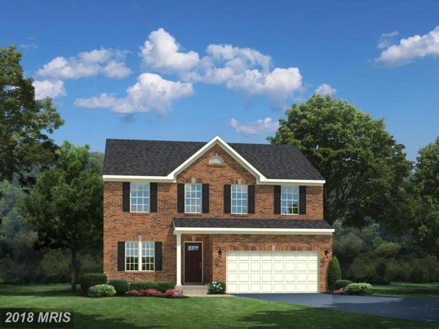 4315 Declairmonts Field Drive, Bowie, MD 20720 (#PG10131332) :: The Gus Anthony Team