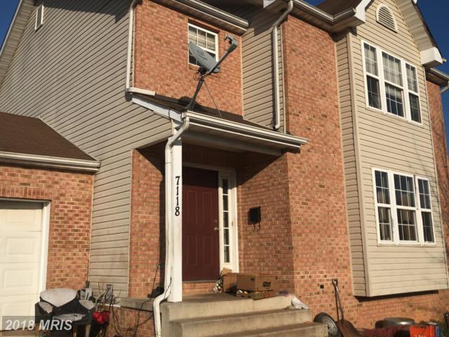 7118 Columbia Park Road, Landover, MD 20785 (#PG10131615) :: Pearson Smith Realty