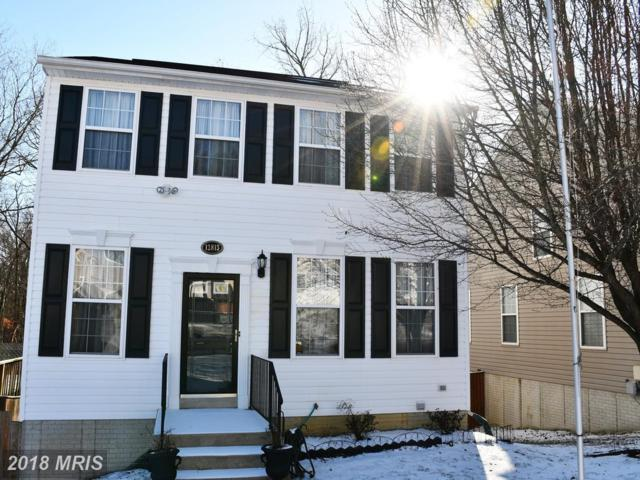 12813 7TH Street, Bowie, MD 20720 (#PG10132363) :: Pearson Smith Realty
