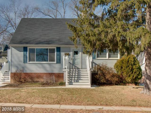 1107 Beall Place, Laurel, MD 20707 (#PG10132870) :: Pearson Smith Realty
