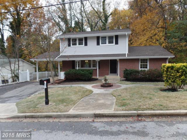 1627 Taylor Avenue, Fort Washington, MD 20744 (#PG10132939) :: Pearson Smith Realty