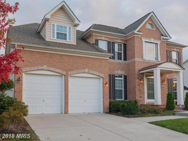 2108 Lake Forest Drive, Upper Marlboro, MD 20774 (#PG10133261) :: The Gus Anthony Team