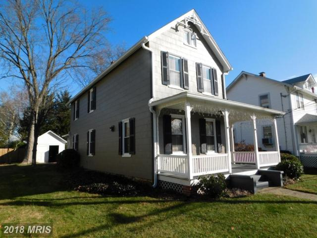 405 Prince George Street, Laurel, MD 20707 (#PG10133512) :: Pearson Smith Realty