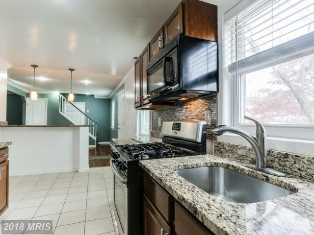 5706 31ST Avenue, Hyattsville, MD 20782 (#PG10133921) :: Pearson Smith Realty
